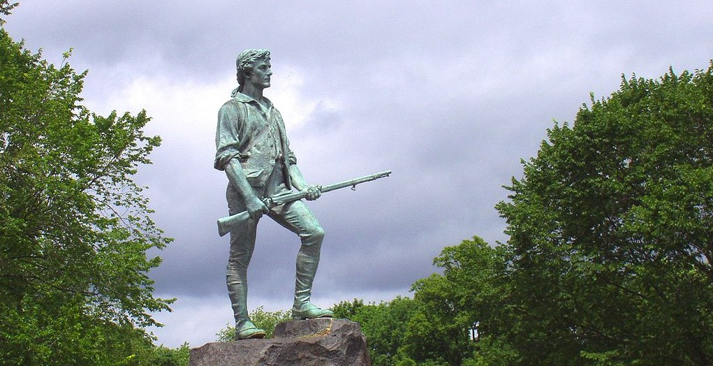 1024px-Minute_Man_Statue_Lexington_Massachusetts
